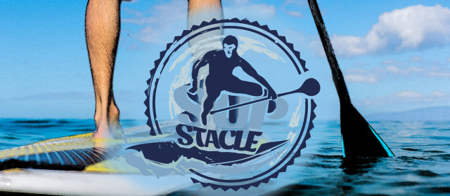 SUPstacle – a New Sport is Born!