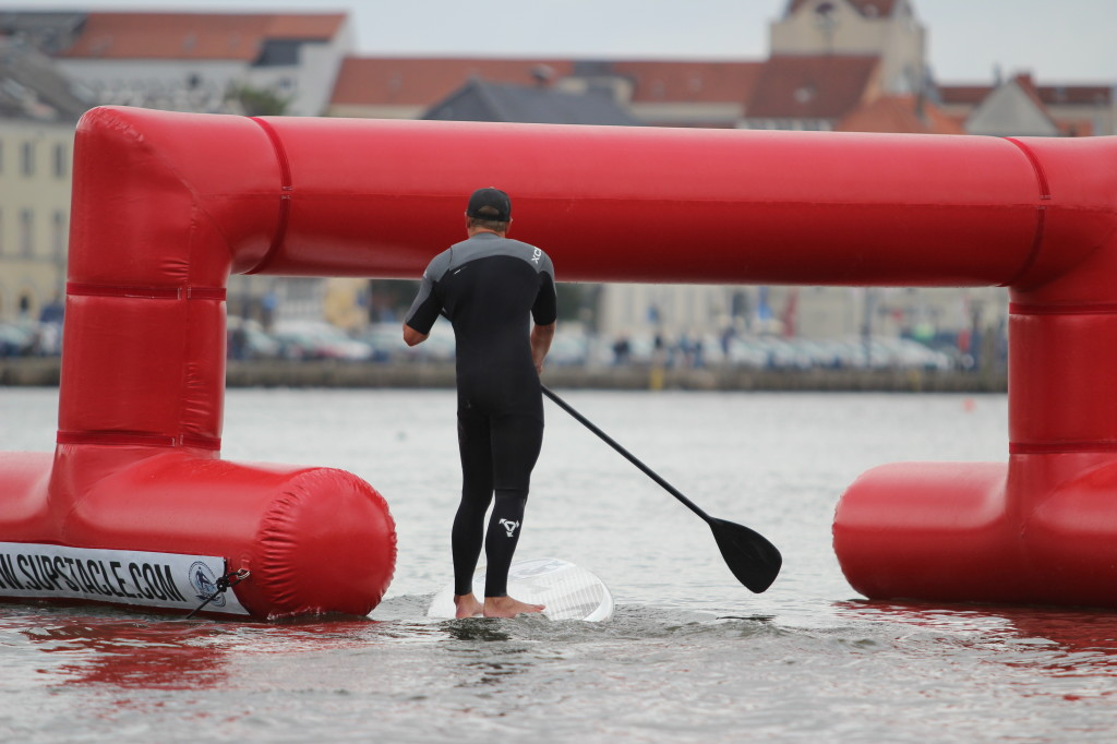 SUPstacle Event Drachboot-Cup 2014