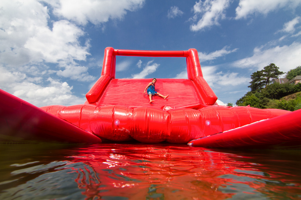 SUPstacle-Kids-Slide-Rutsche