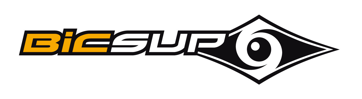 Powered by BIC SUP